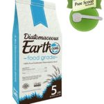 Diatomaceous Earth – Proven health benefits
